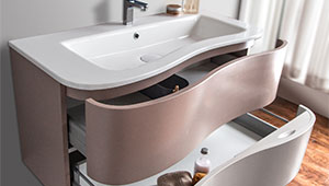 Aquamoon Cambria Vanity